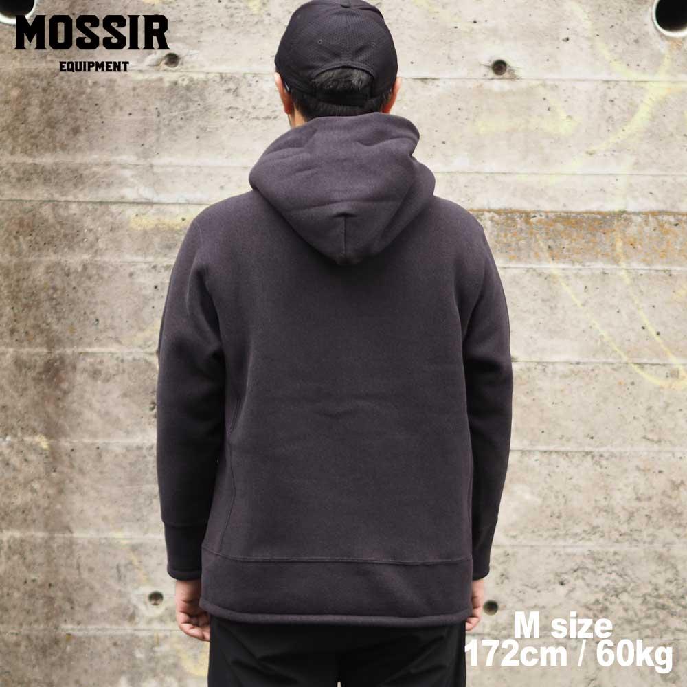 MOSSIR モシール  KORNELIA / BLACK