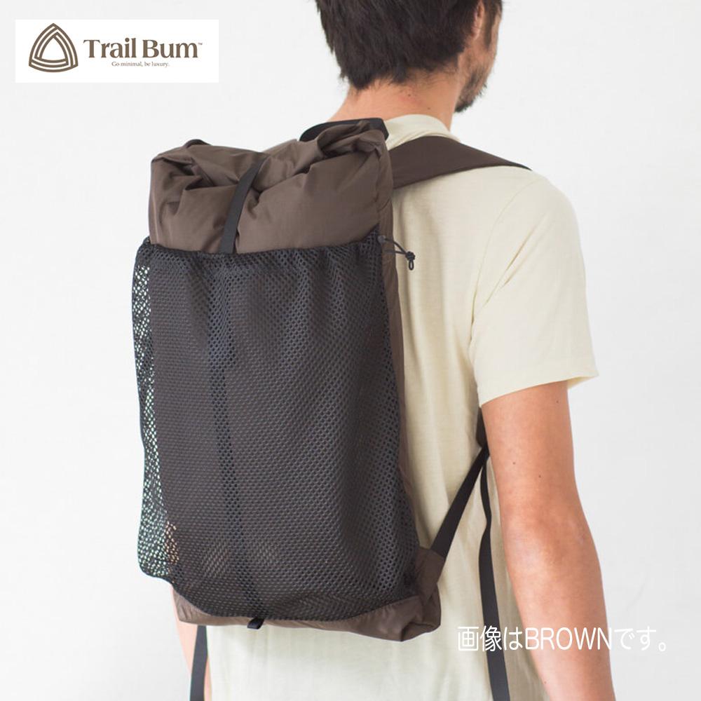 Trail Bum トレイルバム BIG TURTLE / NAVY
