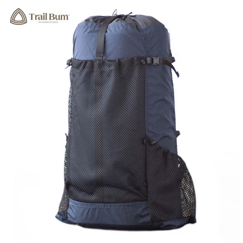 Trail Bum トレイルバム BUMMER / NAVY