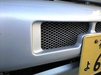 ジムニー JB23W 用 FRP フロント バンパー