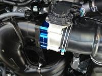 ランドクルーザー200  タンドラ・セコイア 1UR エンジン スロットルスペーサー