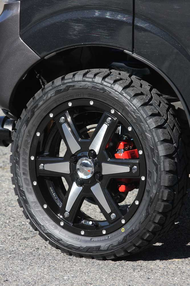 新車コンプリート販売 エブリィ JOINターボ 4WD 5MTベース