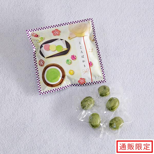 抹茶飴小袋(5個入) キャンディーパック