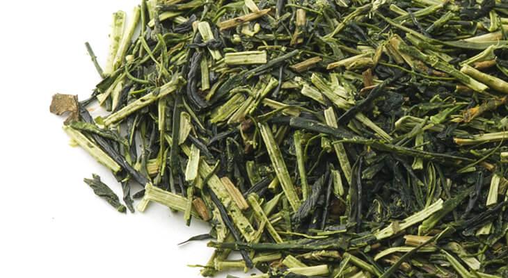 くき茶 雪(100g袋入)