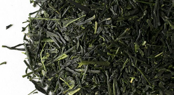 玉露松風(100g袋入)・煎茶佳風(100g袋入)・くき茶星(100g袋入)