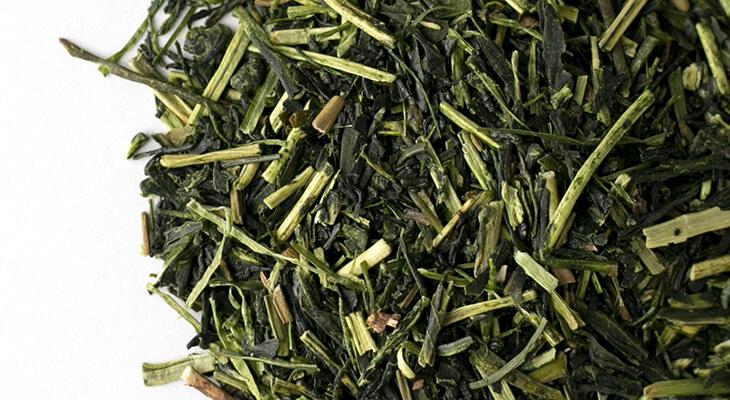 芽茶くき茶(100g袋入)