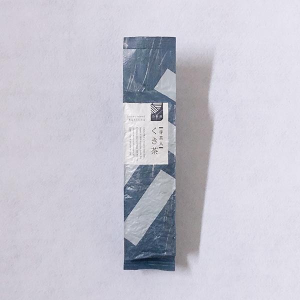 芽茶くき茶(200g袋入)