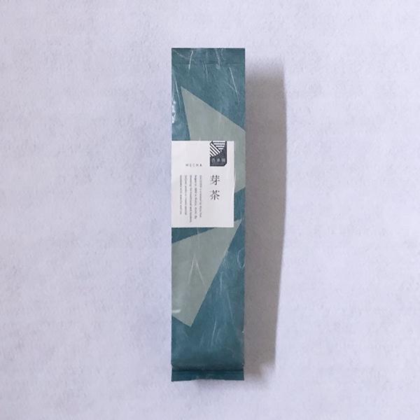 芽茶(200g袋入)