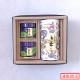 玉露(200g缶入)・抹茶神苑の白(30g缶入)・ 抹茶祥園の昔(30g缶入) 「A-138」