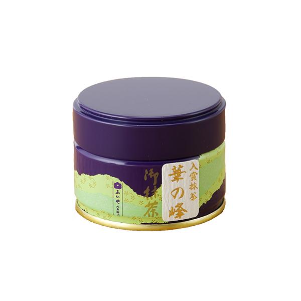 高級抹茶のお抹茶セット(茶碗・茶筅・[薄茶]華の峰 20g缶入)