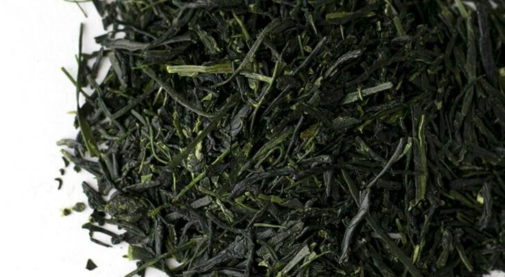 玉露(200g缶入)・ 高級煎茶(200g缶入)・ かりがね(180g缶入) 「A-122」