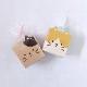 ねこBOX(西条園のお菓子詰合せ クランチ・ラスク・こんぺいとう)