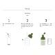 フィルターインボトル ギフトセット (煎茶50gセット) (緑茶 煎茶 日本茶 プレゼント 贈り物 セット ボトル  コールドブリュー)