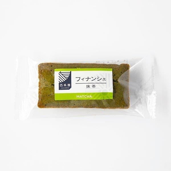 抹茶フィナンシェ(1個)