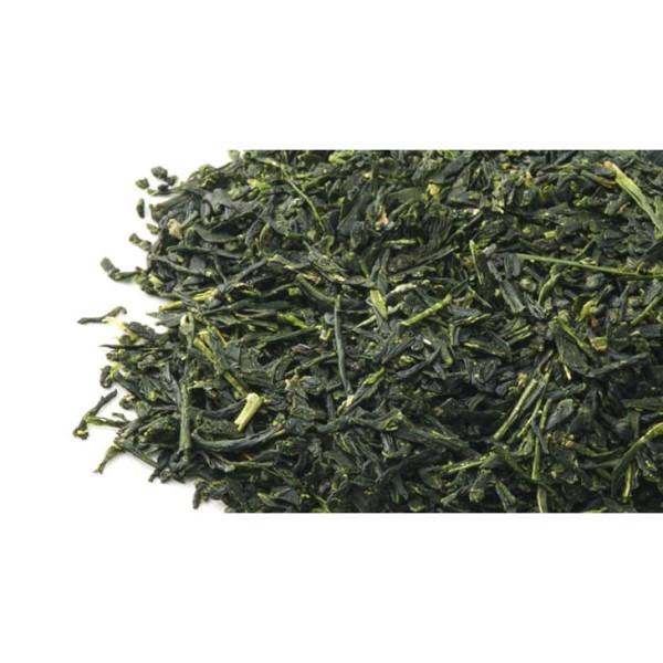 お茶お試しセット(玉露・くき茶・芽茶・抹茶入り煎茶・水出し煎茶) (各10g袋入り)