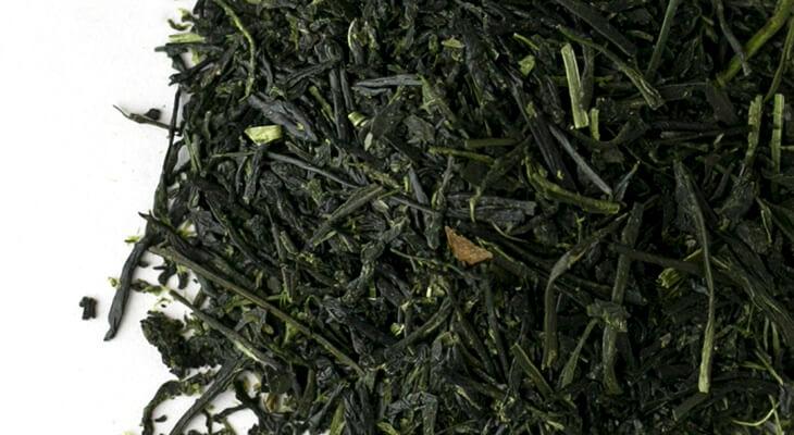 秋のお茶(100g袋入)・玉露松風(100g袋入)・煎茶深道(100g袋入) 秋ギフトD