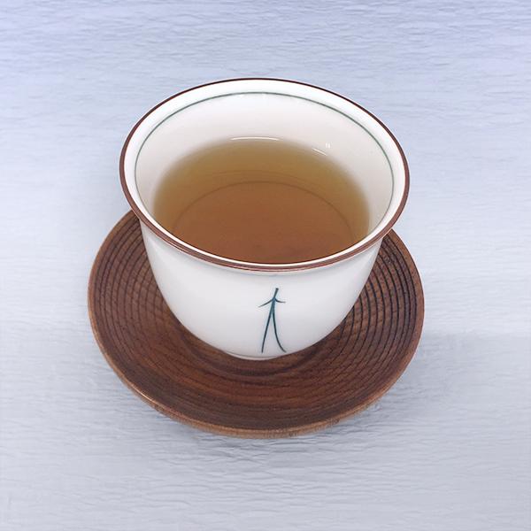 ジャスミン&ほうじ茶 ティーバッグ(3g×10袋入) ティーパック