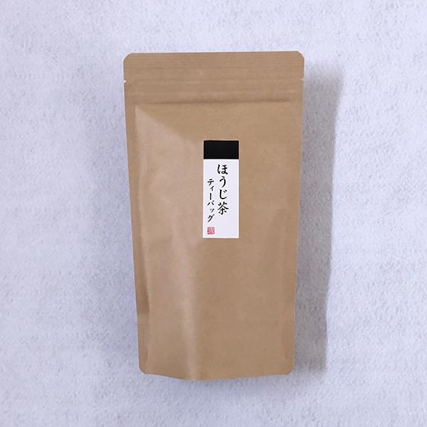 ティーバッグ ほうじ茶 (4g×14袋入) ティーパック