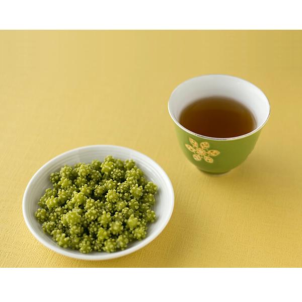 抹茶のこんぺいとう お得な3袋セット(40g×3袋セット)