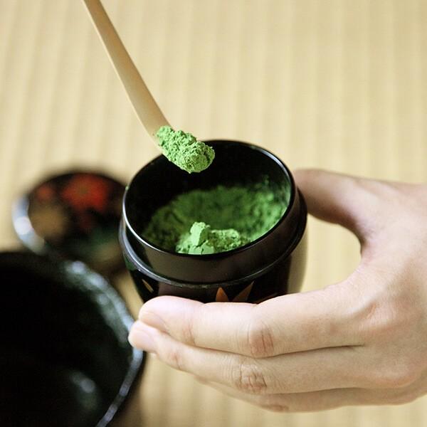 茶杓 (茶道具セット 茶道 薄茶用 抹茶 ギフト 贈り物)