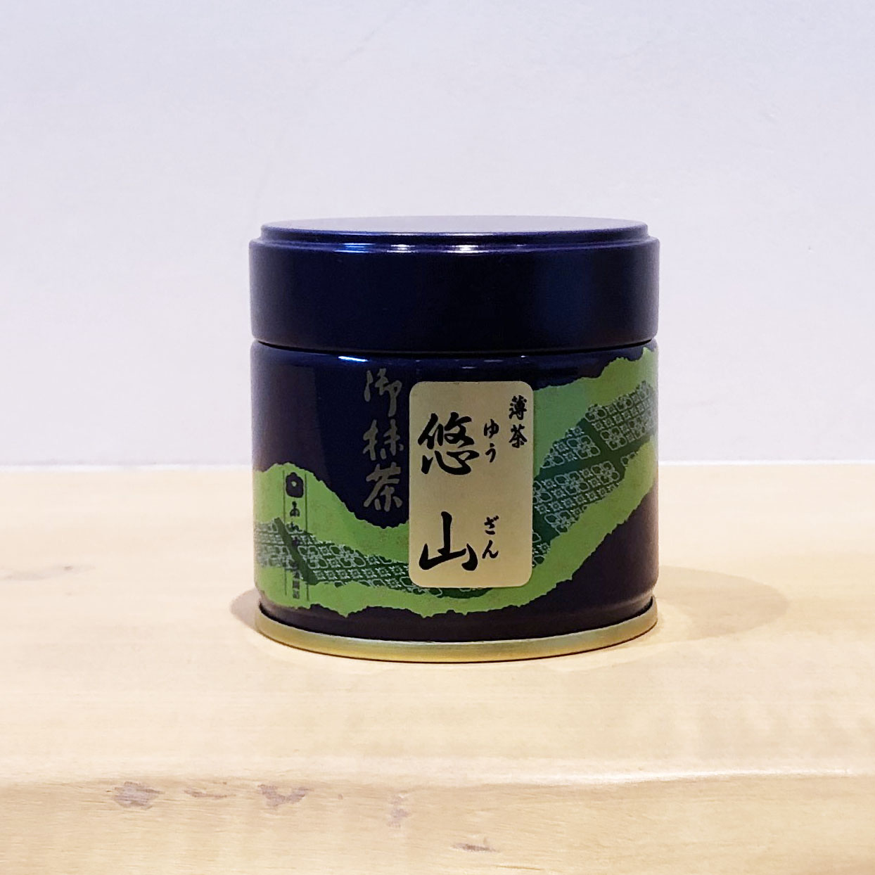 抹茶ラテ 手作りセット(シェイカー、悠山30gセット)
