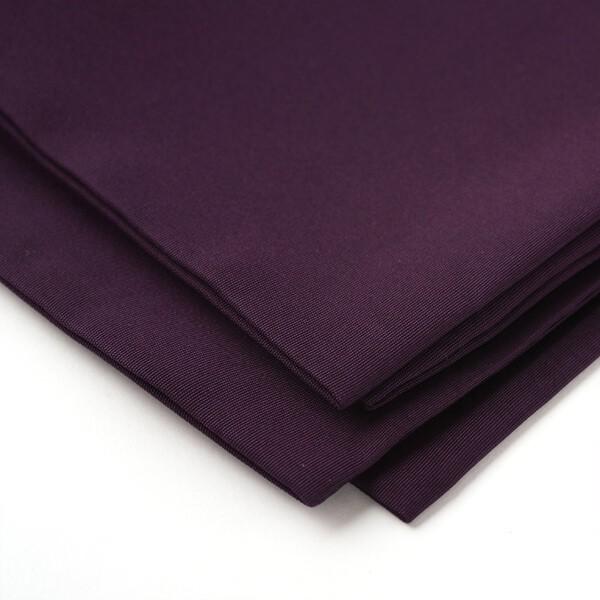 四季 彩 帛紗(紫) (茶道具セット 茶道 薄茶用 抹茶 ギフト 贈り物)