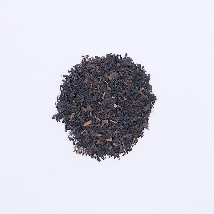 和紅茶ティーバッグ(居眠りネコカン-にゃん吉ドーナツ-)(2g×8袋入) ティーパック 缶入