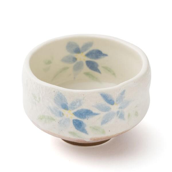 抹茶茶碗(鉄仙) (茶道具セット 茶道 薄茶用 抹茶 ギフト 贈り物)