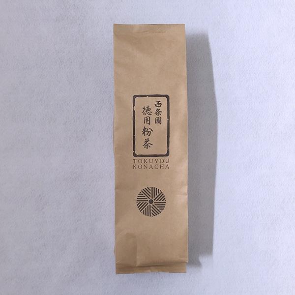 徳用粉茶(500g袋入)