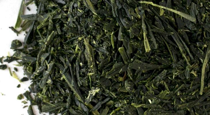 煎茶 初山(100g袋入)