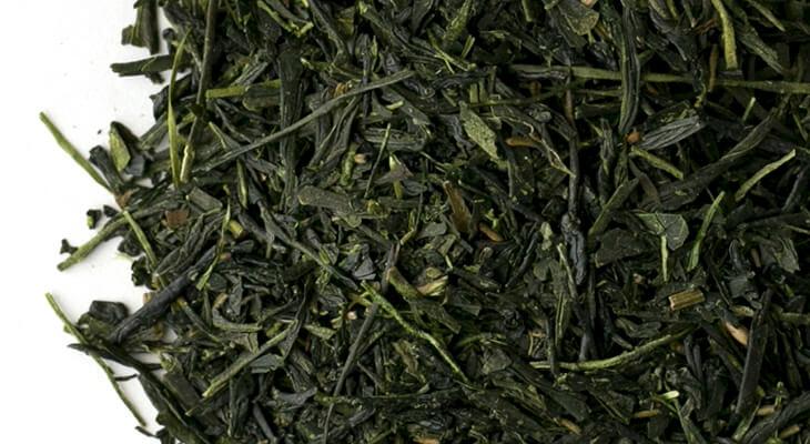煎茶 池の尾(200g袋入)(こちらの商品は終売いたしました。今後は徳用煎茶500gをお買い求めください)