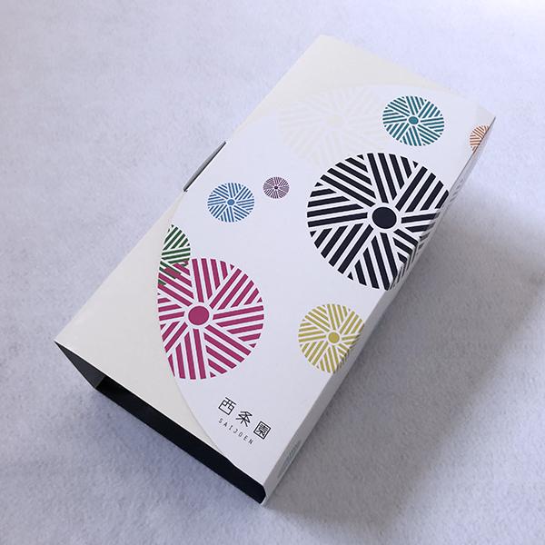 抹茶豆大福(8個入)