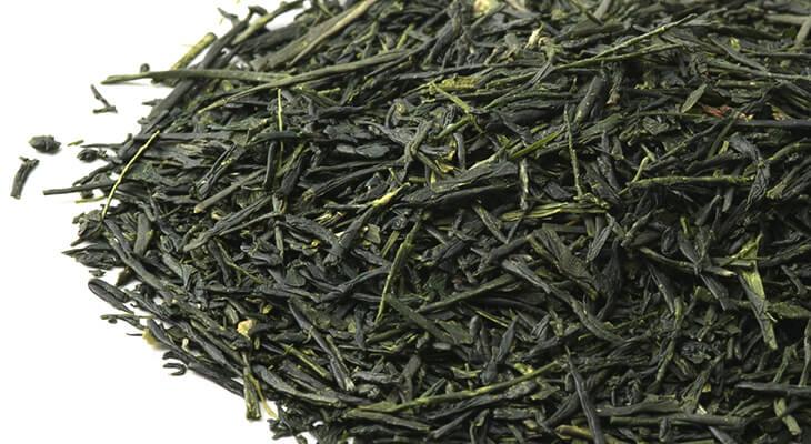 有機栽培煎茶(100g袋入)  (贈り物 ギフト 日本茶 緑茶 玉露 有機栽培 国産)