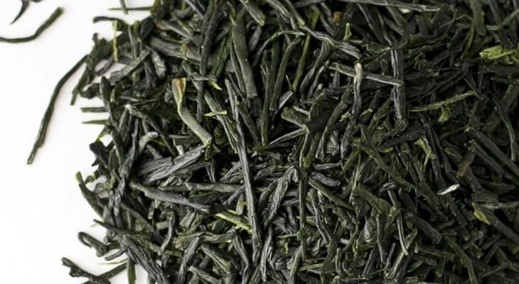 煎茶 珠香(100g袋入)