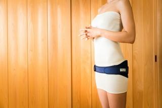 ポイント10倍 シルク腹巻き フリーサイズ ロング丈 はらまき シルク99% ネコポス可2個