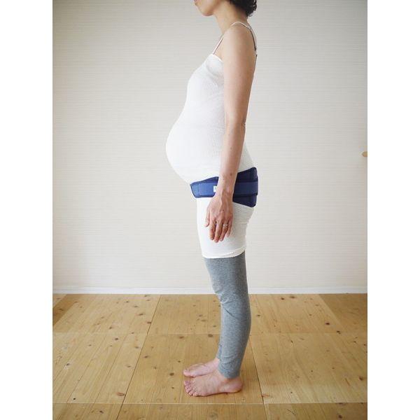 【ポイント12倍】トコちゃんベルト2 妊娠中、産前産後、腰痛に骨盤ベルト  S、M、L、LLサイズ 青葉正規品【沖縄県の場合送料が別途かかります】ネコポス不可