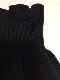 シルク紳士レギンス 8分丈 シルクレギンス  生成 ブラック ラサンテ 無縫製 ホールガーメント シルクパンツ  スパッツ 日本製