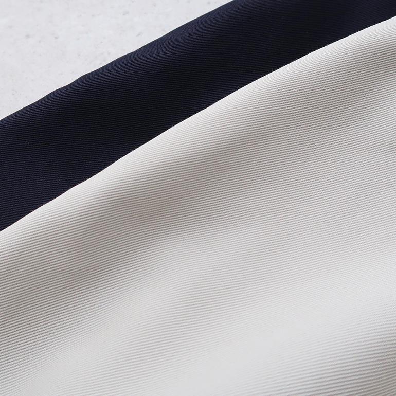 Ataraxia アタラクシア Light straight marine pants【全2色】