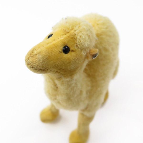 Steiff シュタイフ|Camel