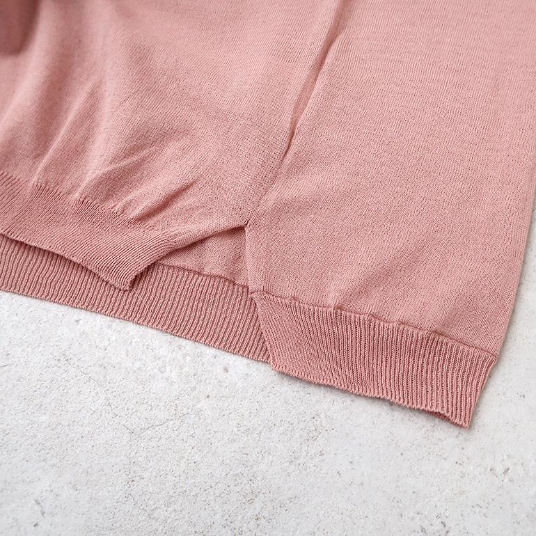 humoresque ユーモレスク crewneck knit【全4色】
