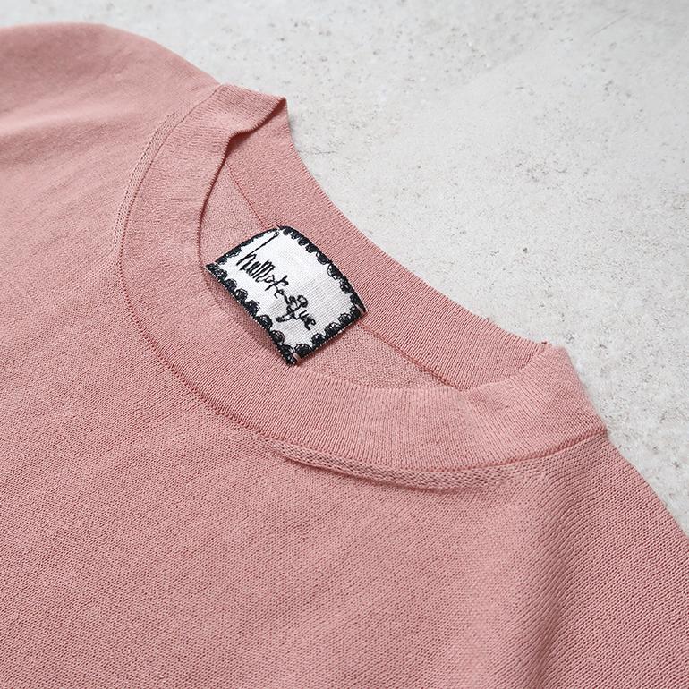 humoresque ユーモレスク|long rib knit【全4色】