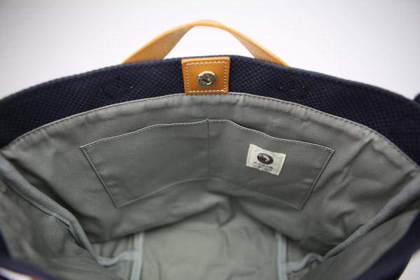 Combi shoulder