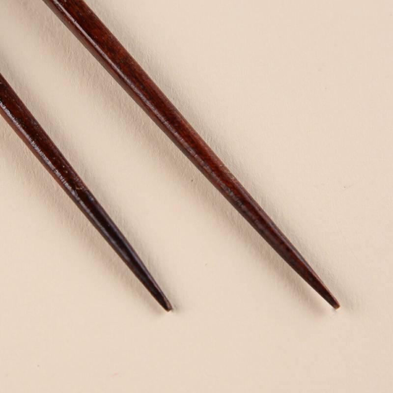 桐箱入 貝錦 20.5cm