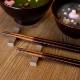 国産浄法寺漆 和桜 13.5cm〜23cm