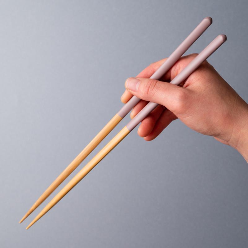 食洗機対応箸 HASHIKURA SEASON01 菜箸 30cm