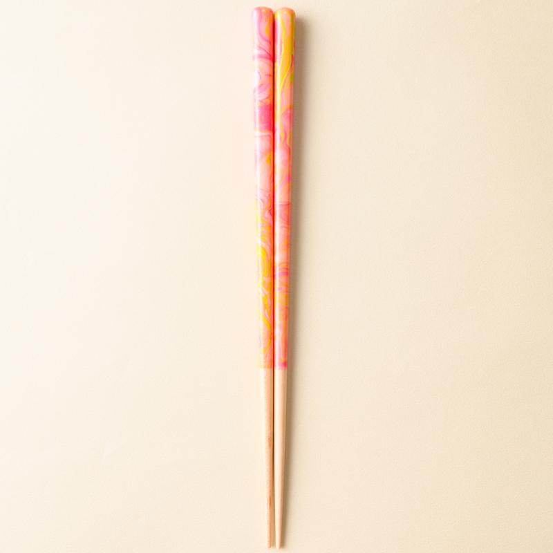 食洗対応箸 FUSION 22.5cm