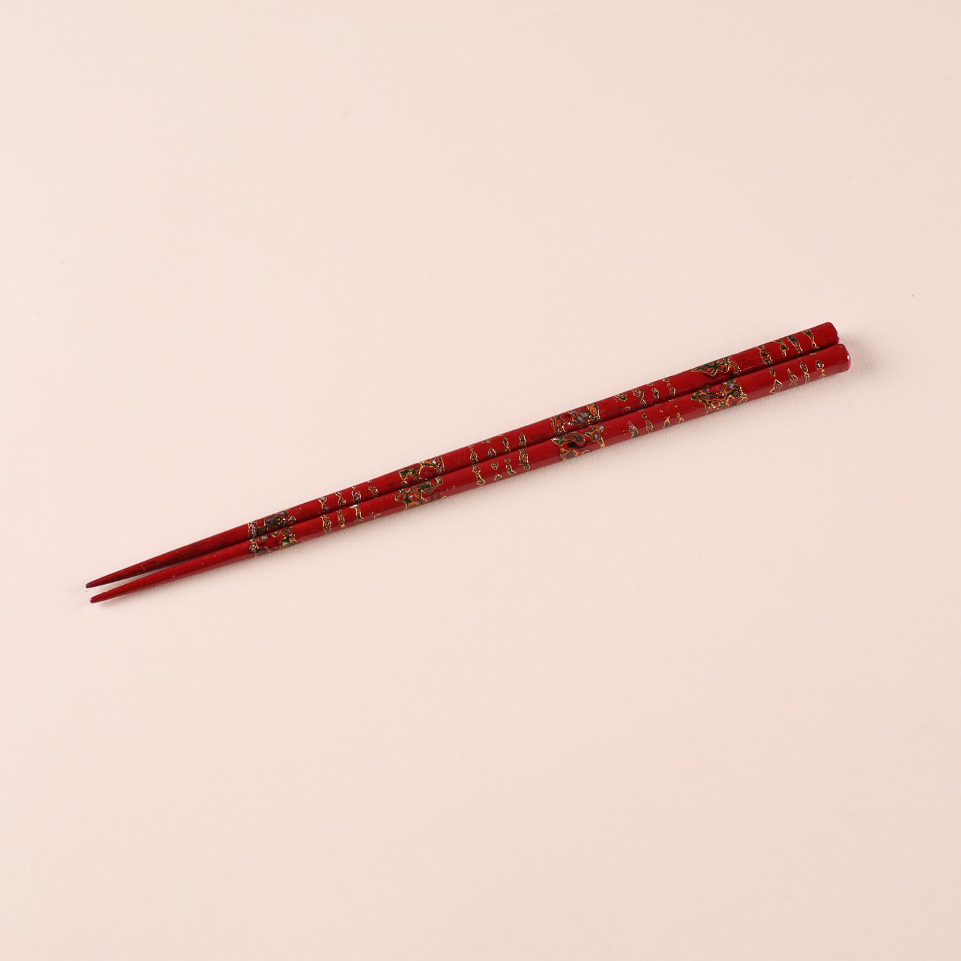 桐箱夫婦 千代錦 23.5cm/21.5cm
