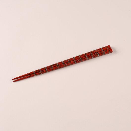 桐箱夫婦 京錦 23.5cm/20.5cm