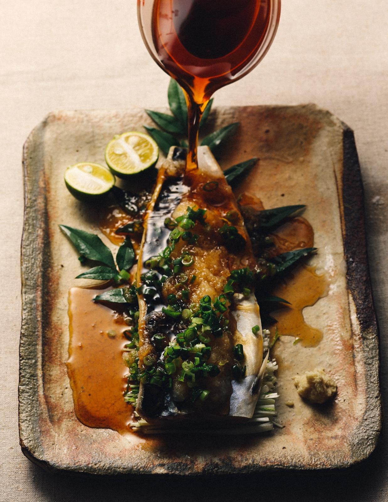 鯖の一枚焼き 2枚入