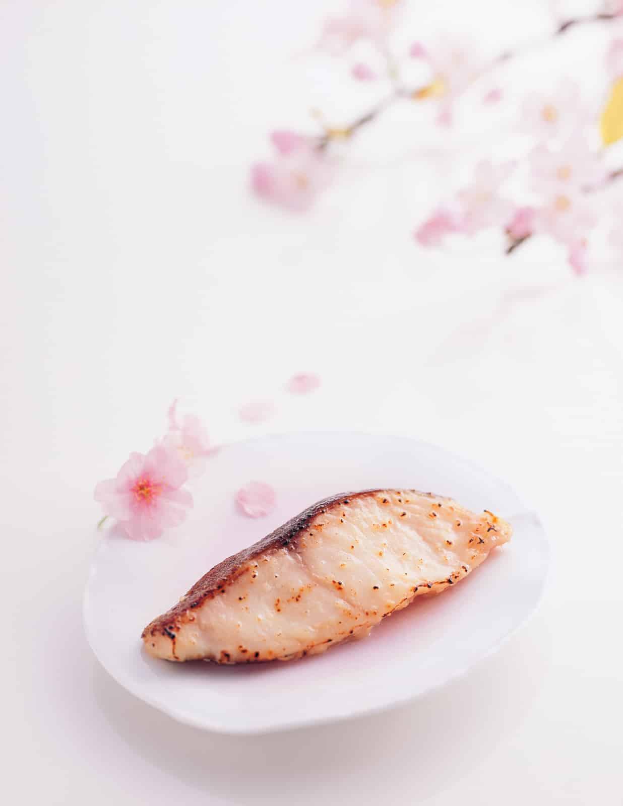 うま味西京漬 銀鱈(5切入)【ギフト箱タイプ】